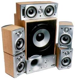 Как выбрать акустическую систему 5