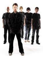 Radiohead выложили новый альбом в сети
