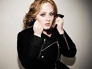 Британская певица Адель номинирована на примию American Music Awards