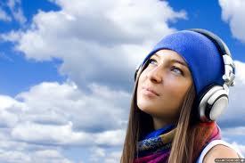 Слушайте приятную музыку! Она делает нас добрее