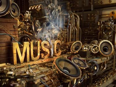 Namadeus – программа превращающая ваше имя в музыку
