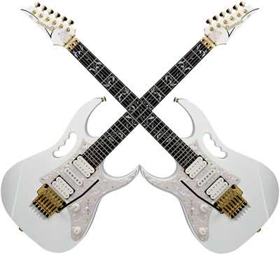 гитаристы всех времен