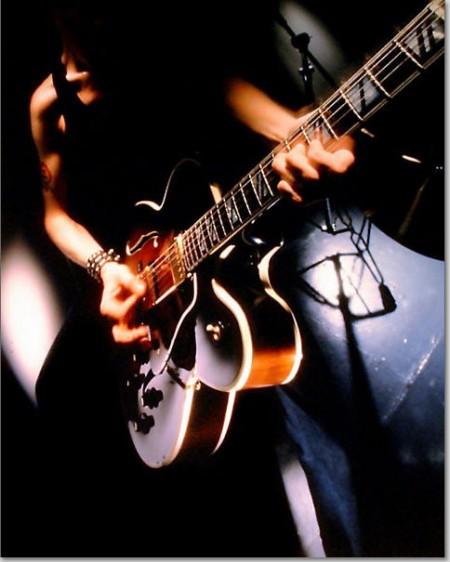 Величайшие гитаристы всех времен, по версии журнала Rolling Stone