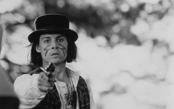 Neil Young – Dead Man soundtrack