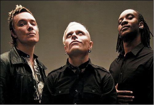The Prodigy – заняли 1 место в рейтинге лучших танцевальных групп