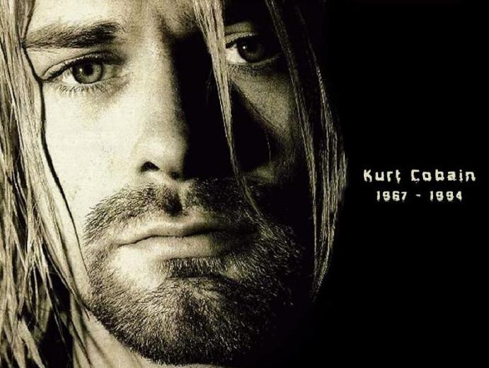 Услышим ли мы сольный альбом Курта Кобейна?