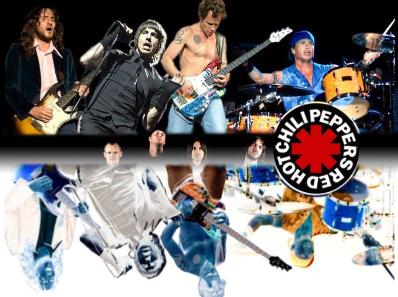 Red Hot Chili Peppers выпустят альбом каверов