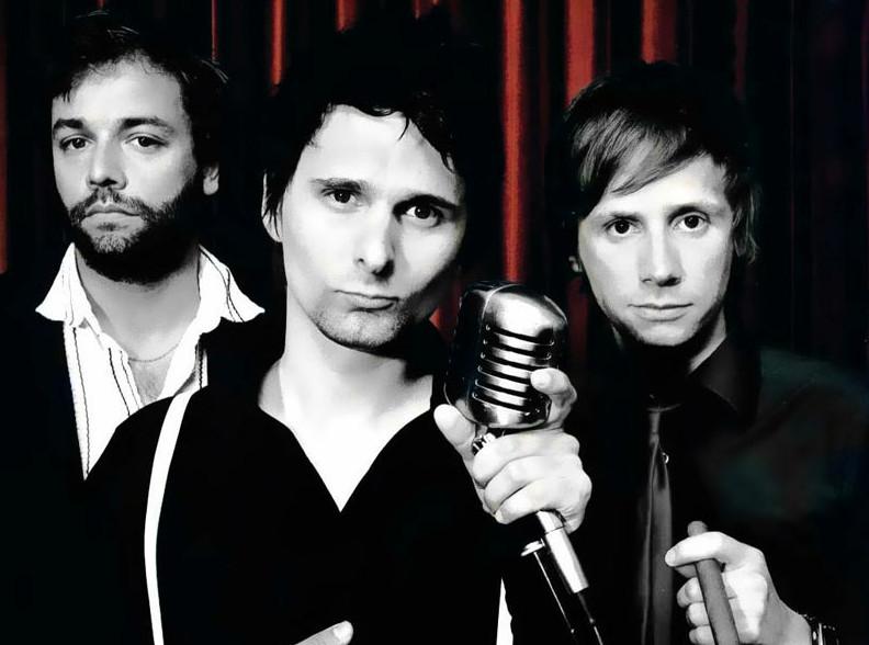 Новый альбом Muse