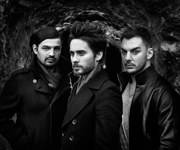 30 Seconds to Mars. История создания
