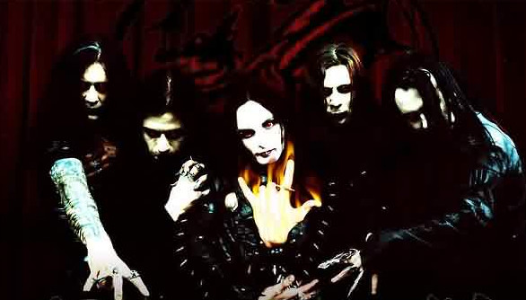 Cradle of Filth. История создания