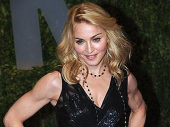 Мадонна заявила, что скандал на парижском шоу устроили головорезы