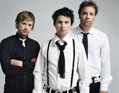 Новый альбом Muse придется подождать