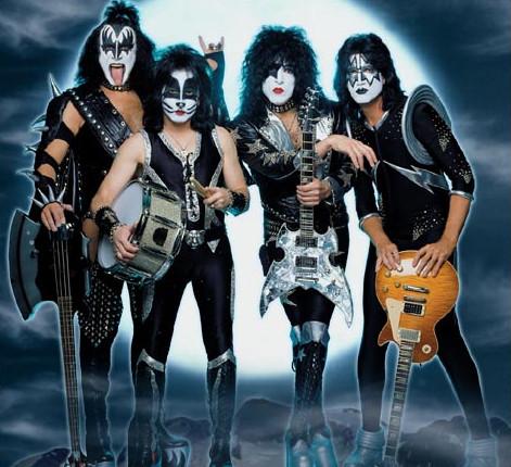 Kiss выпустят новый альбом