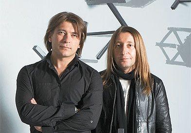 Би-2 с Найком Борзовым и Линдой создали новый хит