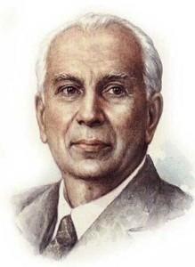 Сергей Никифорович Василенко