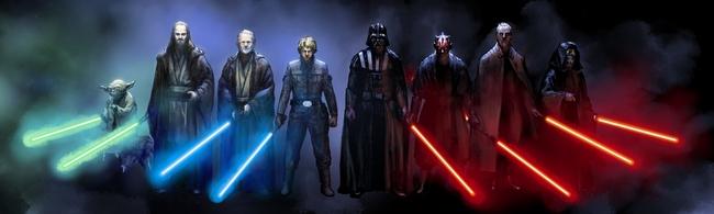 Тема из Звездных войн — самая запоминающаяся мелодия из кино