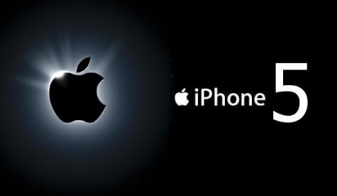 IPhone 5 бьет рекорды продаж