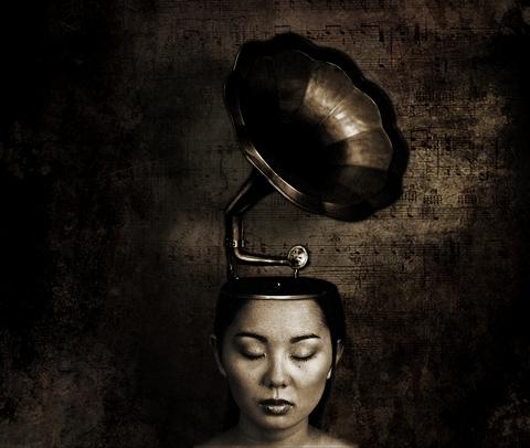 Какая музыка в твоей голове?