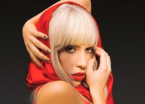 О Леди Гага и возрастном цензе