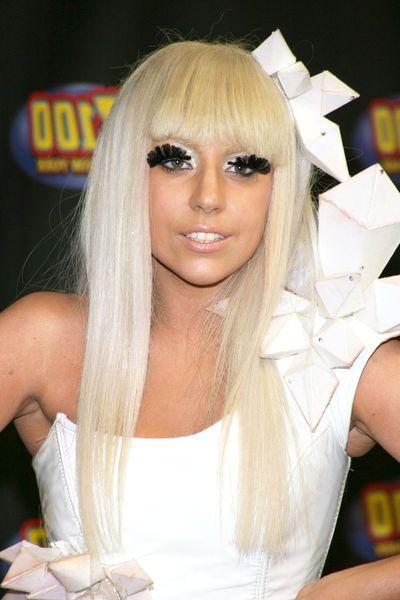 Lady Gaga посетит Москву в декабре 2