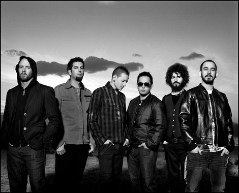 Linkin Park — идолы альтернативы