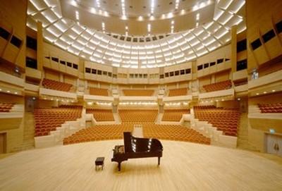 Международный дом музыки празднует юбилей