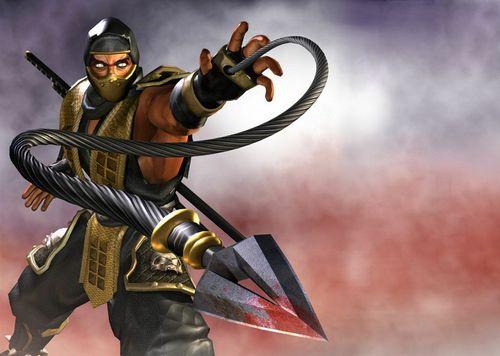 Музыка в Mortal Kombat
