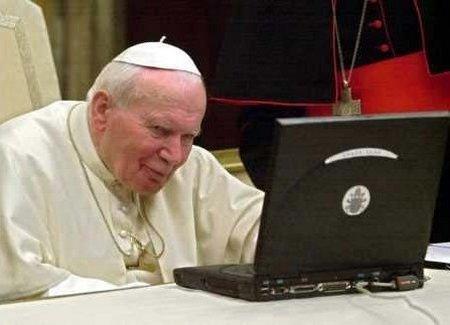 Рукописи Петра Аламира выложат на официальном сайте Ватикана