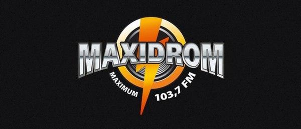 Maxidrom 2013