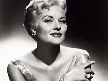 Знаменитая певица Патти Пэйдж (Patti Page) скончалась на 85-м году жизни