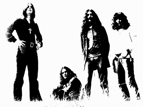 Новости от Black Sabbath