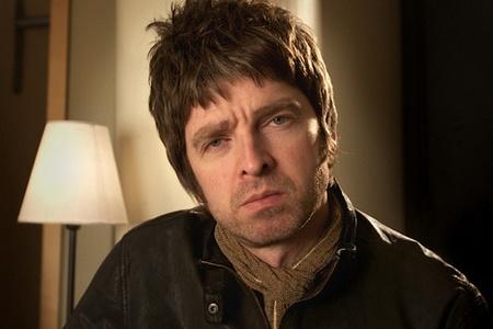 Ноэль Галлахер (Noel Gallagher) ни капли не сомневается, что попадет в рай