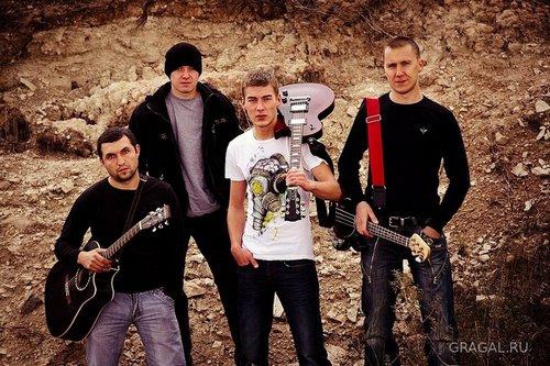 Патриотическая песня сделала группу Анимация знаменитостями