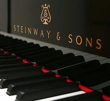 В Челябинске будет звучать музыка из рояля за 6 млн. рублей