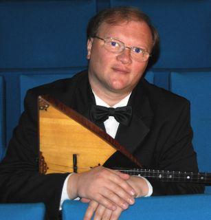 На фестивале «Байкальские струны» выступит Андрей Горбачев