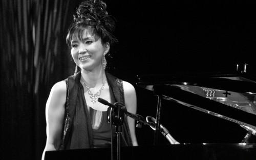 Кейко Мацуи отыграет концерты в России