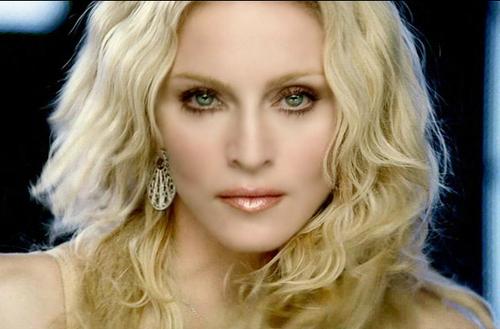 Мадонна — наиболее высокооплачиваемый музыкант