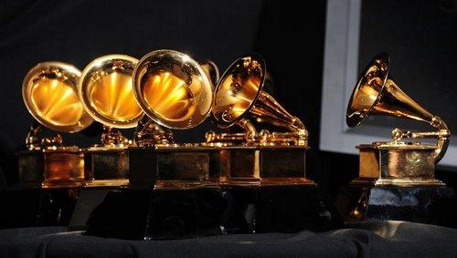 Награды Grammy нашли своих героев