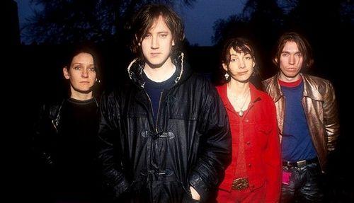 Новый альбом My Bloody Valentine