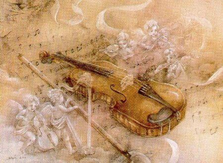 Поэзия и музыка