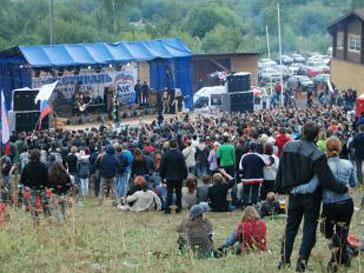 рок-фестивальТорнадо