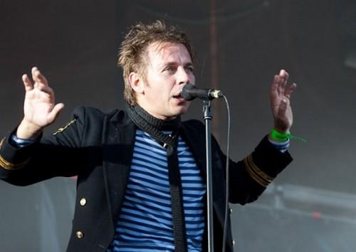 «Мумий Тролль» устроили рок-фестиваль на борту парусника