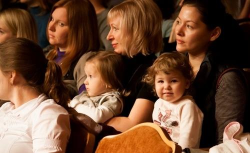 В Башкирии пройдет цикл концертов для будущих мам