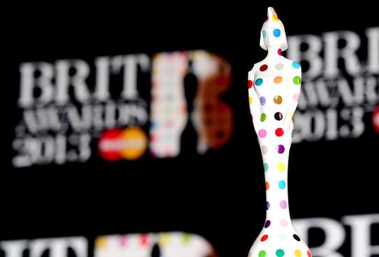 Вручение премии Brit Awards