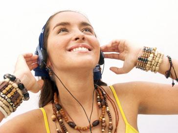 Музыка полезна для здоровья
