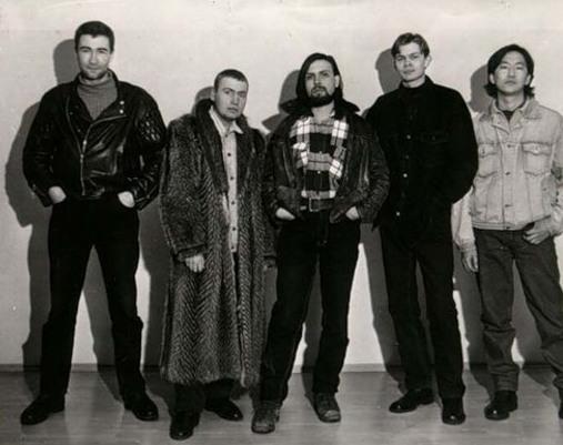Рок-группам из Улан-Удэ в Бурятии успеха не добиться