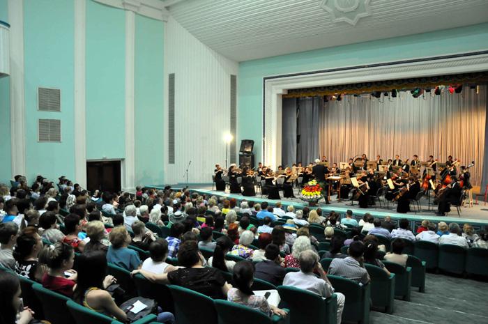 Феномен кашля на концертах. Часть 2
