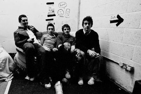 Arctic Monkeys порадуют поклонников новым альбомом