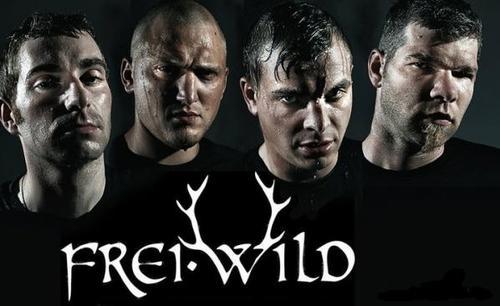 Frei.Wild не будут номинированы на премию Echo