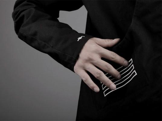 Сам себе диджей: новая бизнес-идея — музыкальная куртка